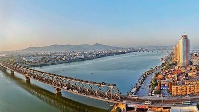 湖北襄阳加快打造流域中心城市—— 绿色发展舞动汉江生态经济带