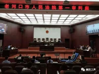 宣判!襄阳3人运输贩卖毒品,最高获刑15年!