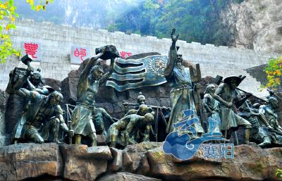 尧治河:党员干部培训基地受热捧