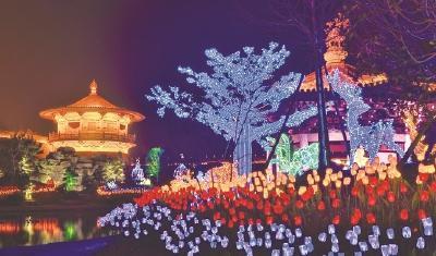 襄城新春文化旅游活动好戏连台