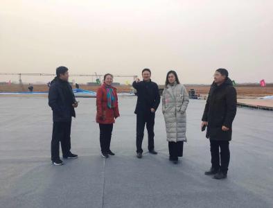 就在明天!高新、襄城、襄州等7个县市要干大事!