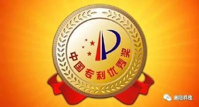 襄阳多项发明专利获得国家级、省级专利奖