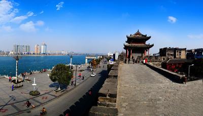 襄城:美丽精致的人居福地