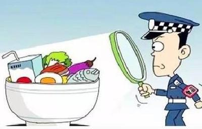 襄城区食药监局加强食品抽检工作