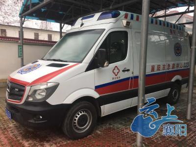 春节120初四最忙碌   出诊救治人数达到历史最高值