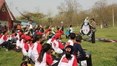 扩散周知!襄阳市青少年活动中心向未成年人免费开放