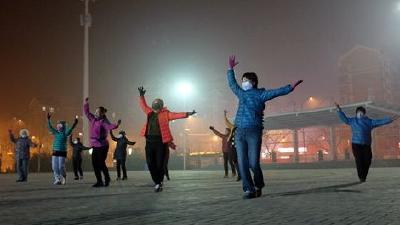 《襄阳市文明行为促进条例》:文体休闲活动得到规范