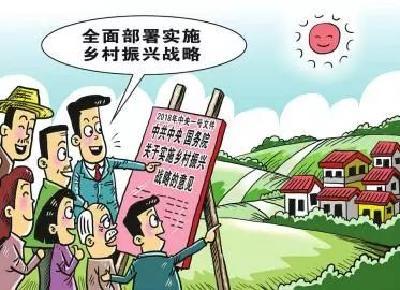 武安镇财政所倾力支持美丽乡村建设