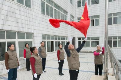 夯实政治立校    谱写襄阳老年教育工作高质量发展新篇章