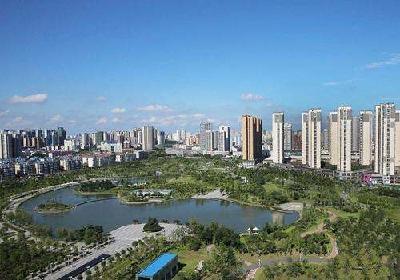襄阳去年引进500强及上市公司项目37个