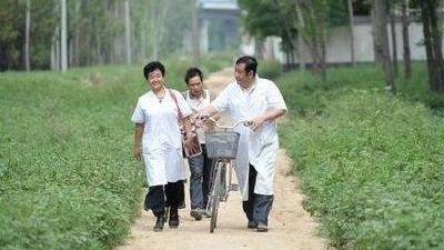 """我市首批""""订单制""""乡村医生今年毕业 248人将充实到村卫生室中去"""