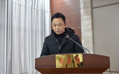 【我为发改献一策】杨伟:关注心理健康 强化心理疏导,他这样建议……
