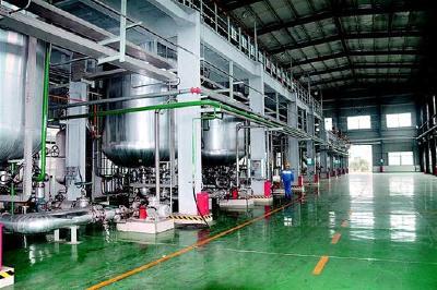 """上市公司为宜城工业植入""""含绿量"""""""