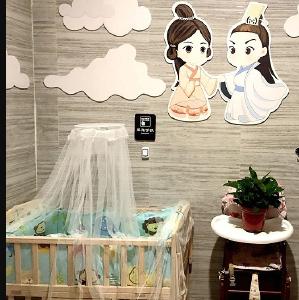 """母婴设施已成""""标配""""  """"襄阳经验""""受到表彰"""
