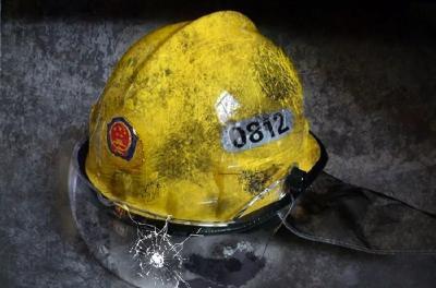 【一位消防员的心声】我的选择