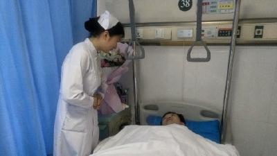 护士节:向白衣天使致敬!