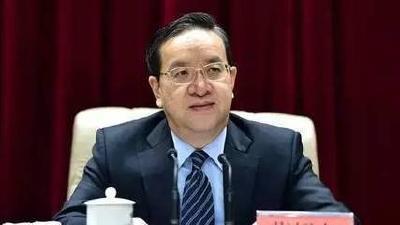 蒋超良:强化抓党建促脱贫 打赢脱贫攻坚硬仗
