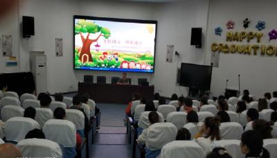 """万山社区开展""""家校同心 师生同行""""宣传教育活动"""