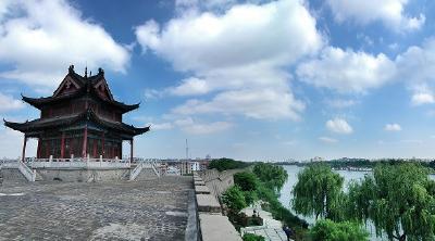 襄城区:打造整洁有序环境 擦亮城市文明窗口