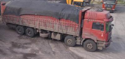 货车司机强闯东津大桥   竟还是酒驾……