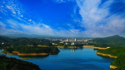 喜讯!南漳被授予省级生态文明建设示范县