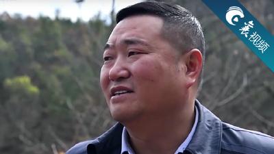 【襄视频】脱贫带头人——保康县松树堡村党支部书记韩飞