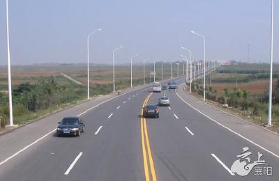 207国道改建工程最新进展来了!襄阳这里将新增一座汉江特大桥……