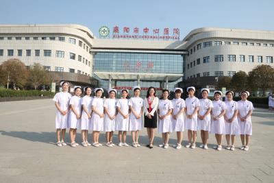 【5.12国际护士节】大概人间没有天使,所以有了他们的存在!