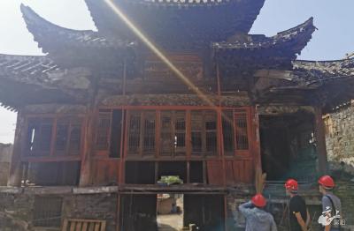 有看头!樊城年内将新增一标志性历史建筑