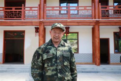"""尧治河村这家公司—24年持续帮扶""""特殊""""村民"""