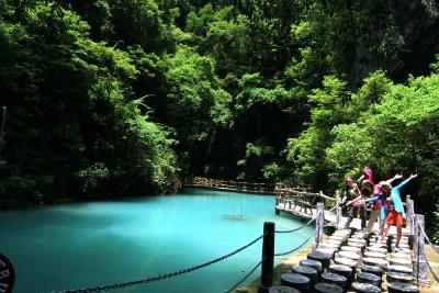 尧治河旅游度假区被批准为省级旅游度假区