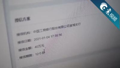 """【襄视频】宜城市做好企业发展""""好帮手"""""""