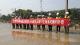 襄阳市环线提速改造跨襄阳北编组站大桥T3主墩基坑开挖
