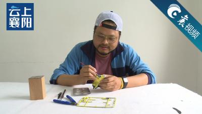 【襄视频】襄阳市群艺馆公益培训来了!5项课程免费学!