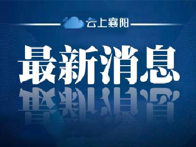 """强化区域协同 四地共编""""襄十随神""""城市群国土空间规划"""