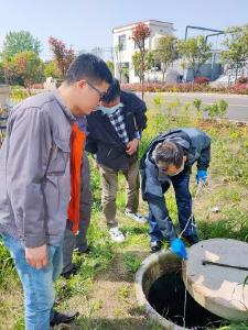 襄阳市审计局:推动企业环保政策落地落实