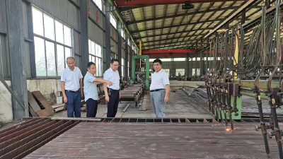 """枣阳市首批67家企业100名个人 获""""无申请""""兑现资金644万元"""