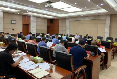 樊城区将以产业链招商为抓手 做大做强航空航天产业