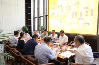 金融支持服务农业产业链 助推襄阳茶城补链强农