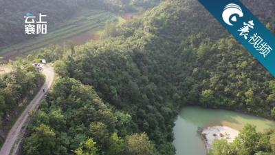 【襄视频】南漳有座欧洲风格城堡古山寨!独一无二!
