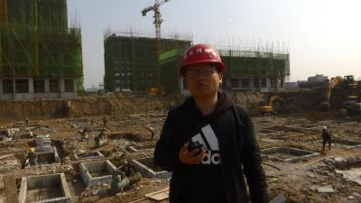 """城南现代服务区:加快还建小区建设进度 构建""""以房等人""""格局"""