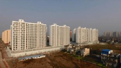 城南现代服务区:项目建设大比武力促高质量发展