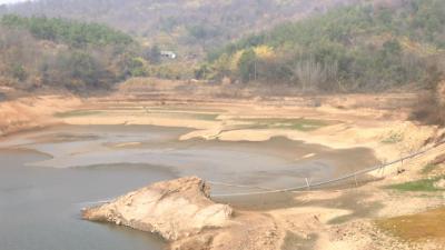 管窑镇:整改落实破解用水难题