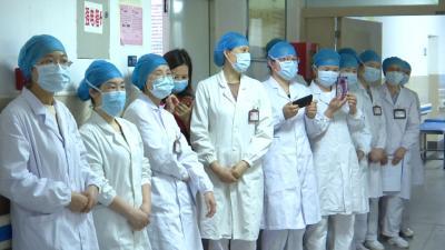 """视频丨县人民医院:应急演练巩固""""四早""""防控措施"""