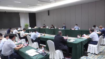 视频丨我县台资企业复工12家