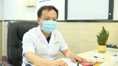 视频丨张晓林:用行动践行诺言  用忠诚守护平安