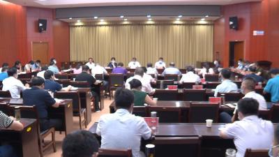 视频丨县政府督办项目建设