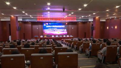 视频丨县人民医院表彰优秀医师