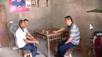 视频丨詹才红:以党建凝聚起脱贫攻坚磅礴力量