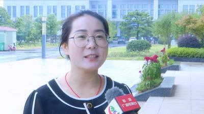 视频丨陈阿香获得殊荣